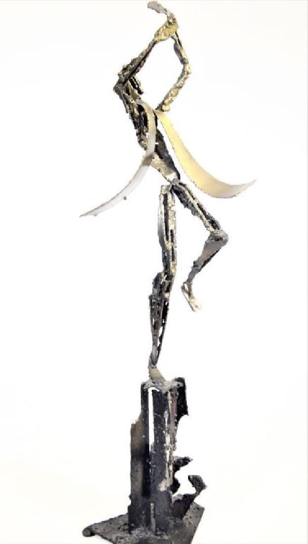 Abstract Figurine Sculpture