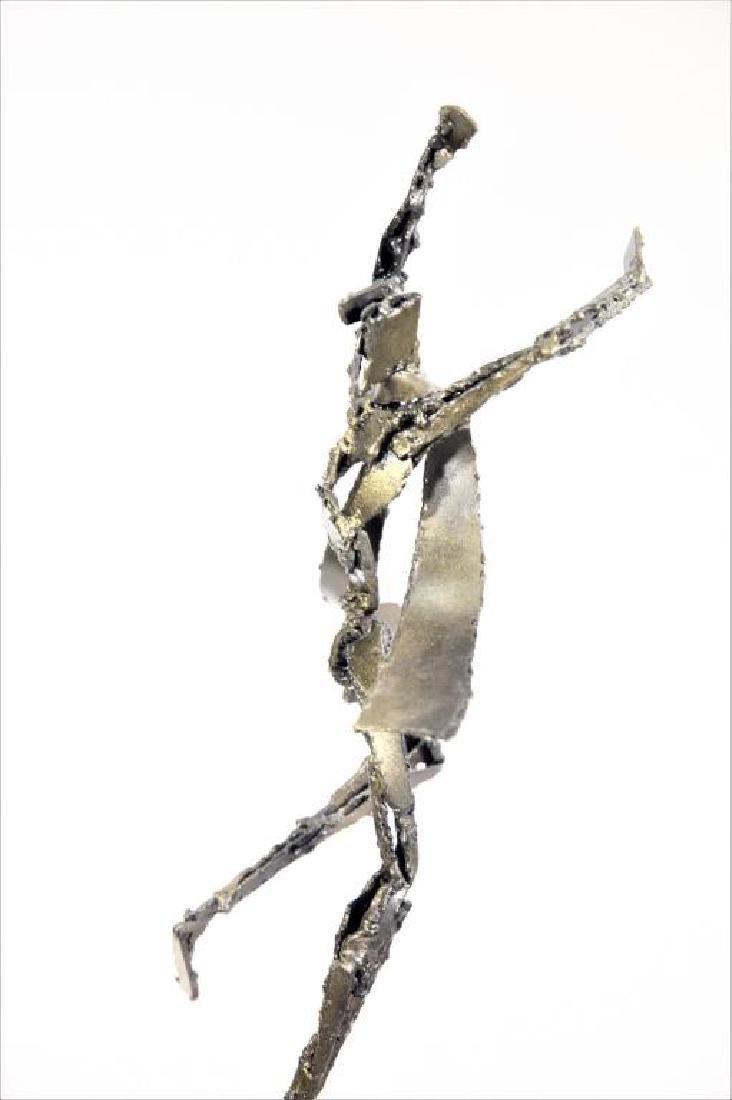 Abstract Figurine Sculpture - 2