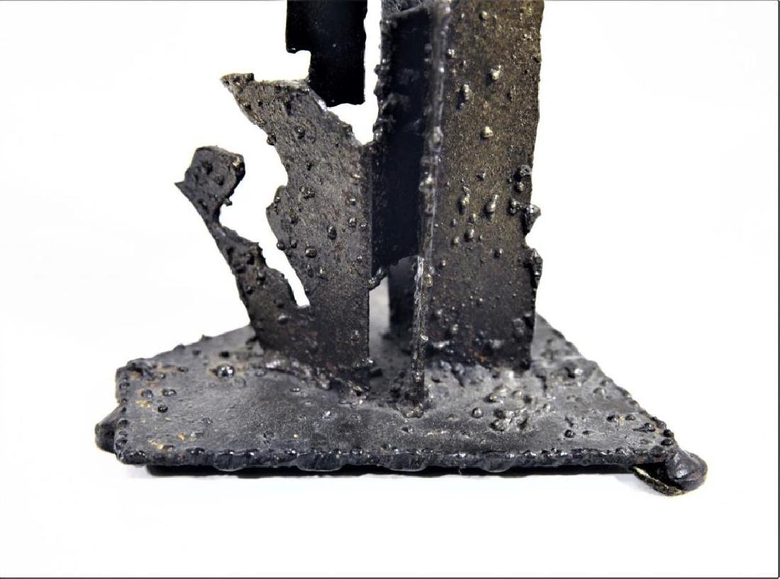 Abstract Figurine Sculpture - 5