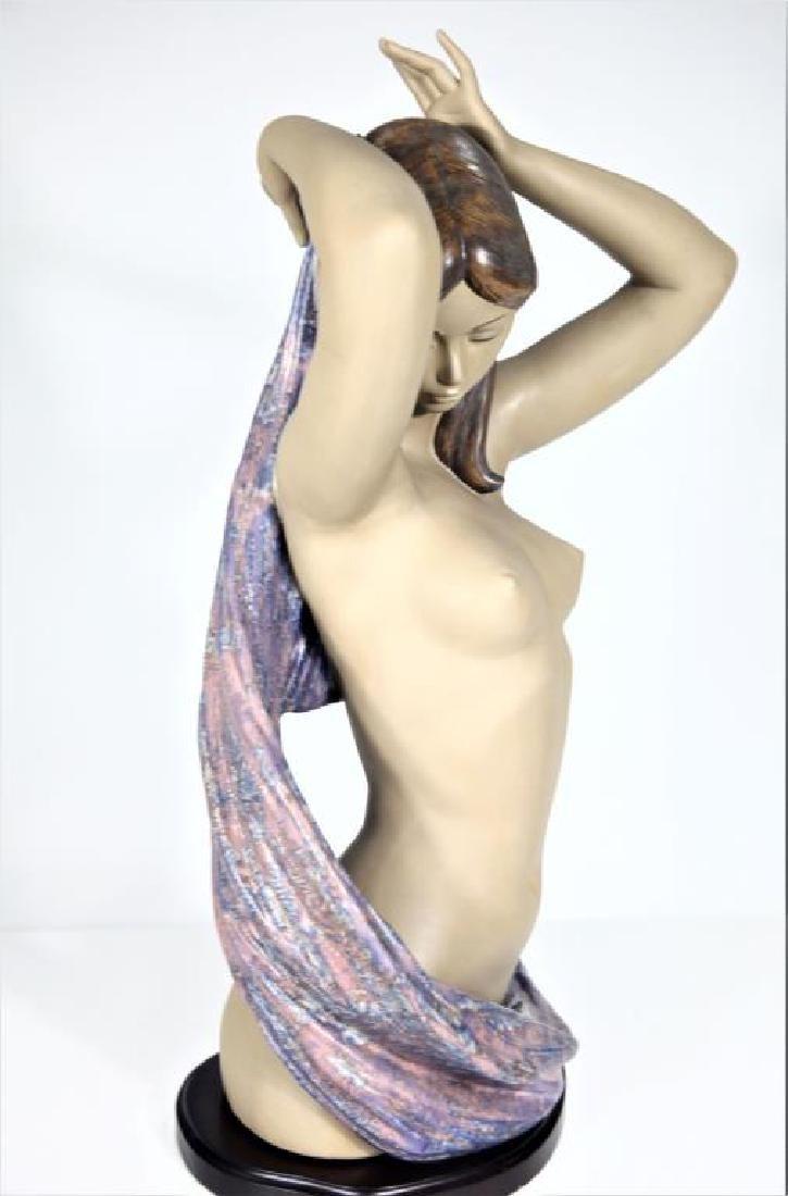 Venus Lladro Porcelain Figurine - 4