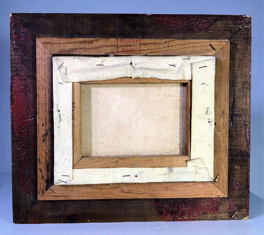 J. Wolsey, Oil on Canvas, Still Life - 3