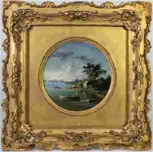 John William Casilear (New York 1811-1893)