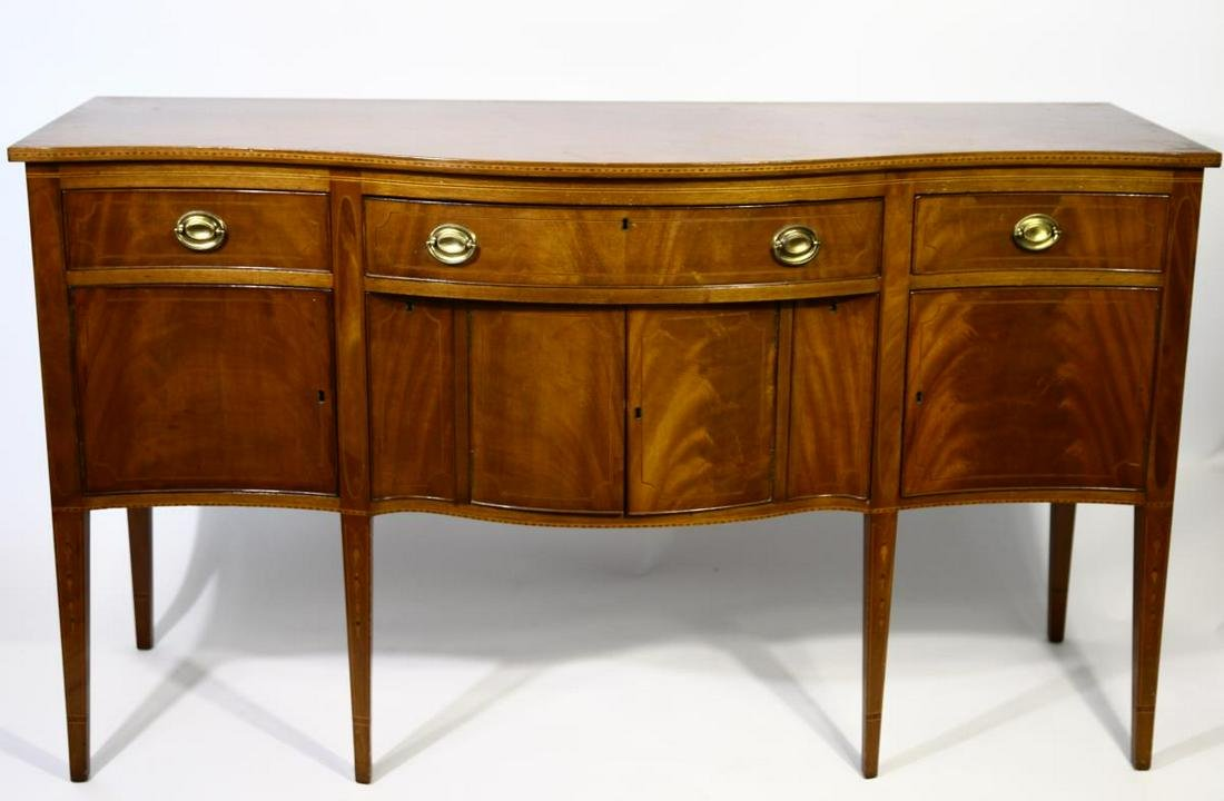 Southern Federal Sideboard