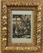 Albrecht Durer (1471-1528) German, Woodcut