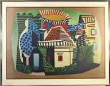 Picasso Color Litho published by Franz Hanfstaengl