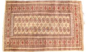 Persian Bokhara Rug