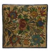 Likely Persian Antique Tile