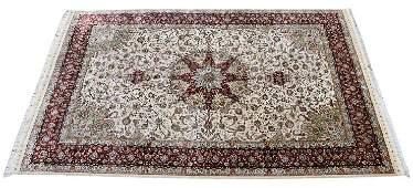 Very Large Persian Bokhara Rug