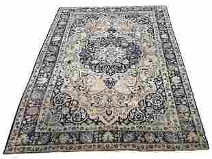 Antique Persian Rug 7 x 11 ft.