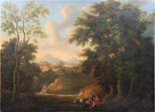 18th Century French Old Master