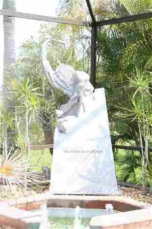 Stanley Marcus(1926-2017) New York, Sculpture