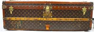 Rare Louis Vuitton Trunk