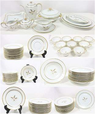 90 Pc Rosenthal Selb Germany Winifred