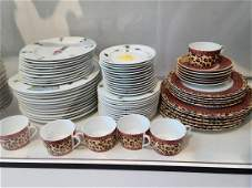 Collection of Assorted Limoges Porcelains