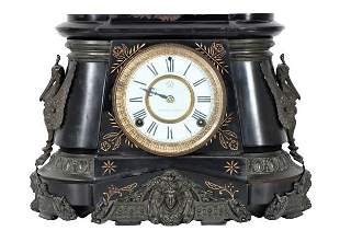 Empire Style, Ansonia Clock Co