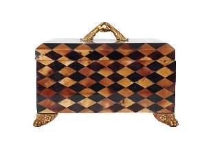 Maitland Smith Box