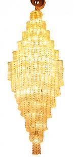 Schonbek Lighting, 63 Light Chandelier