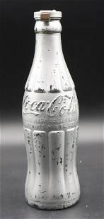 """Andy Warhol """"You're in"""" Coke Bottle ca 1967"""