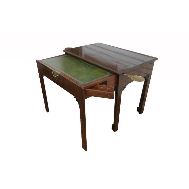 Antique Georgian Architect's Table