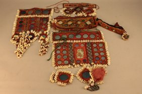 20th C. Middle Eastern Textiles