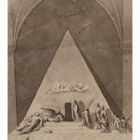 Studio Of Antonio Canova (italian 1847-1935)