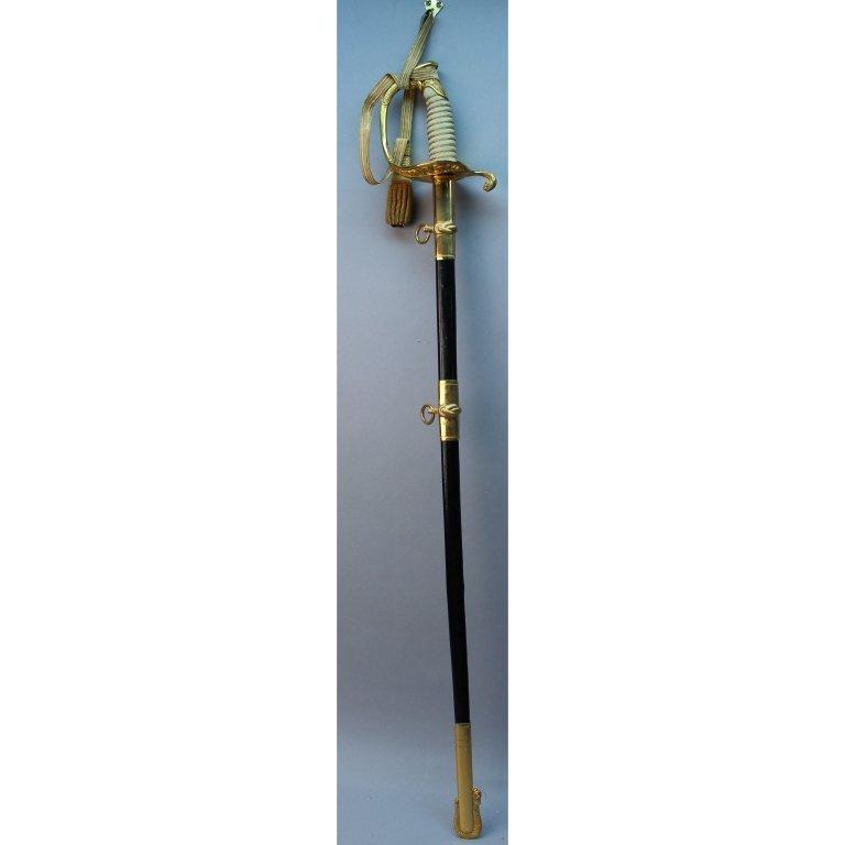 N.S. Meyer US Navy Officer's Dress Sword