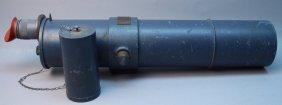 1944 Us Navy Bu Ships Telescope-bausch & Lomb