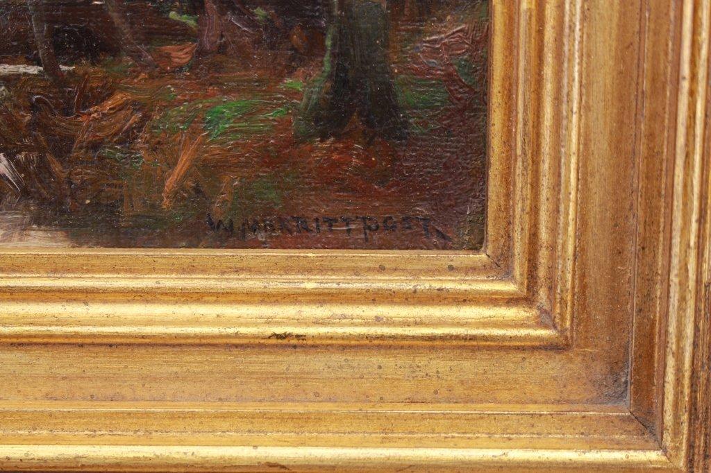 William Merritt Post  (1856 - 1935) - 3