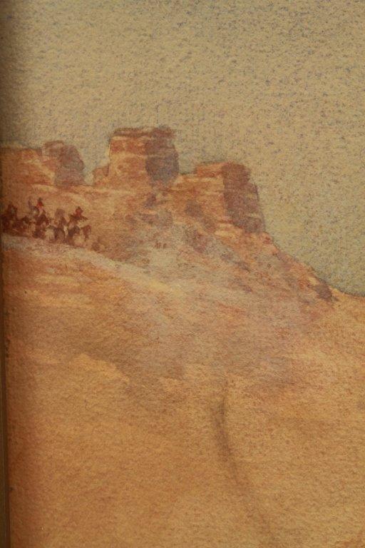 "Herman Hansen  (1854 - 1924) ""Cochise"" - 4"