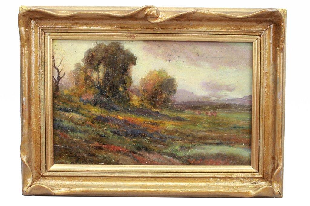 Angel Espoy  (California 1879 - 1963)