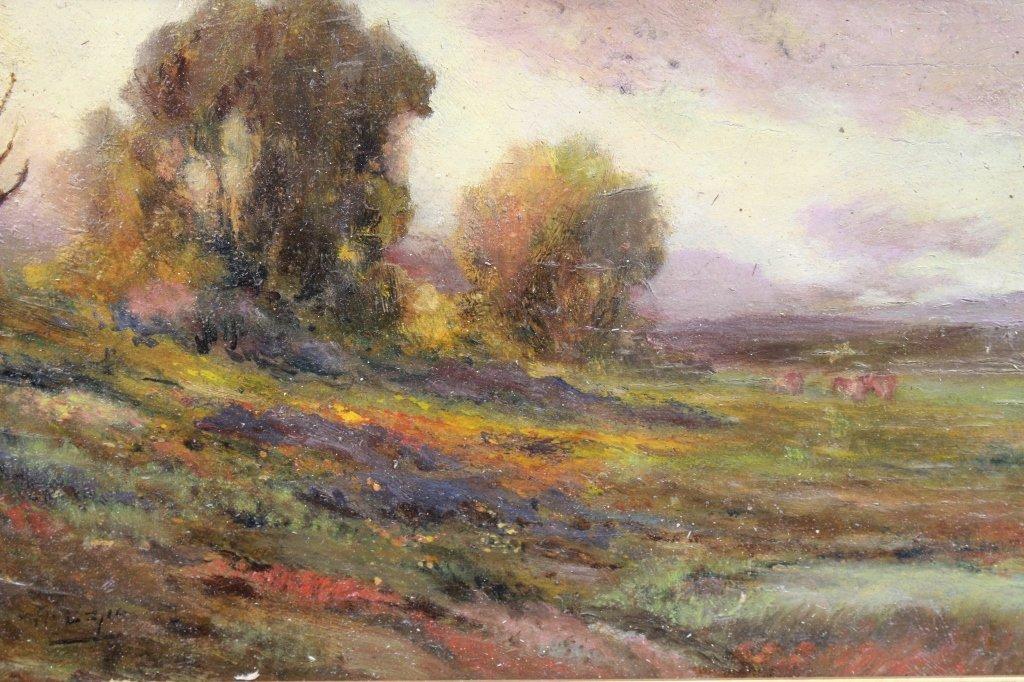 Angel Espoy  (California 1879 - 1963) - 2