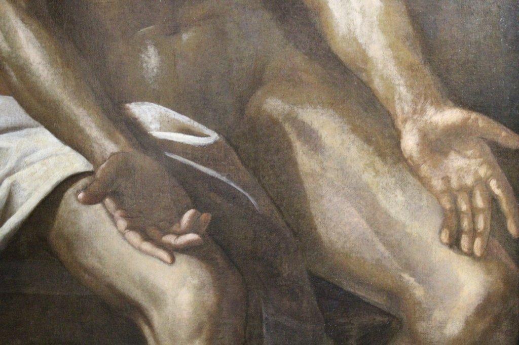 "School of Luca Giordano (1632/34 - 1705) ""Seneca"" - 2"