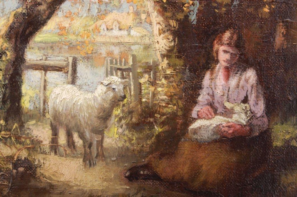 John Lochhead  (1866 - 1921) - 3