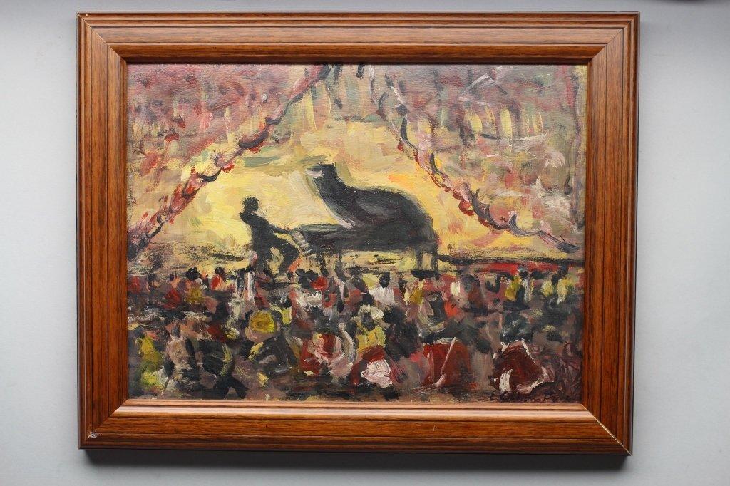 Attr Achille-Emile Othon Friesz  (1879 - 1949) - 3