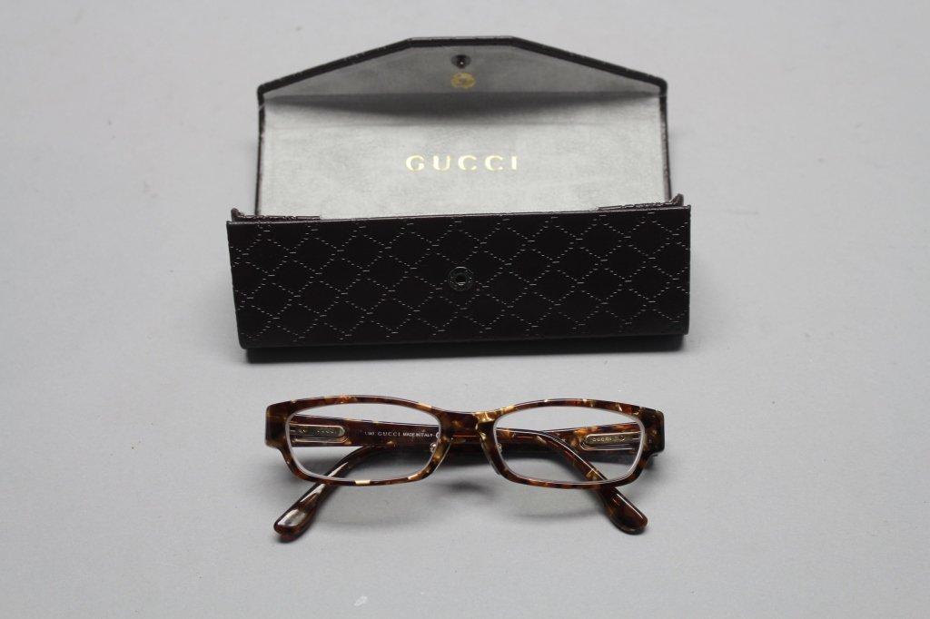Gucci Reading Glasses