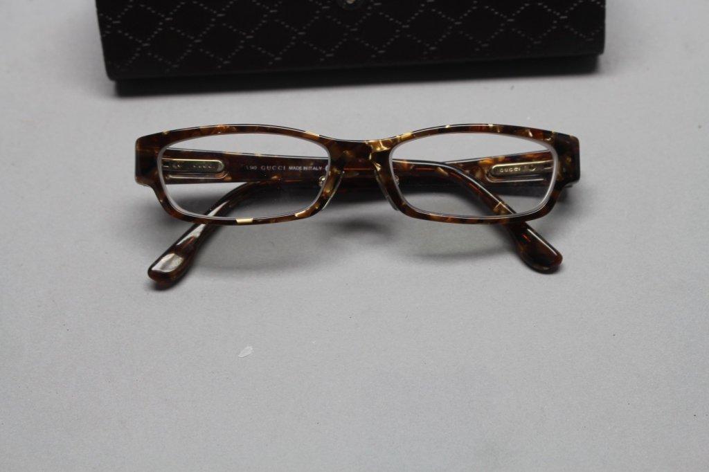 Gucci Reading Glasses - 2