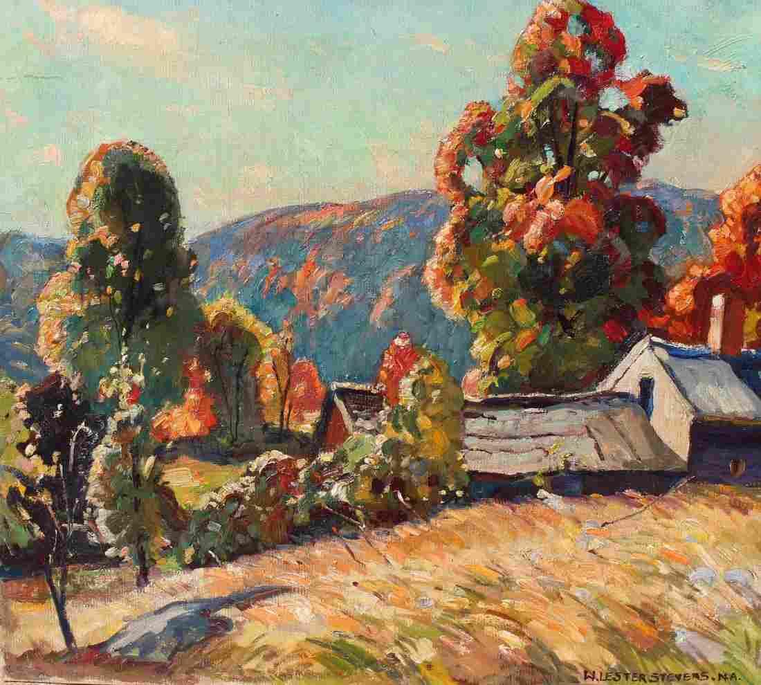 William Stevens  (1888 - 1969)