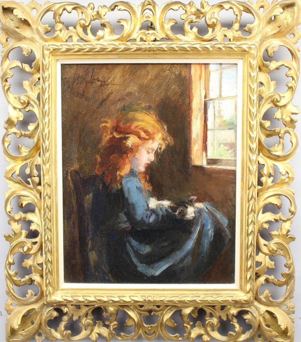 Zelma Baylos  (1868 - 1950)
