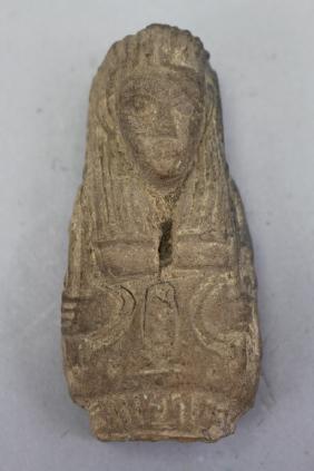 Ancient Egyptian Ushabti Figure