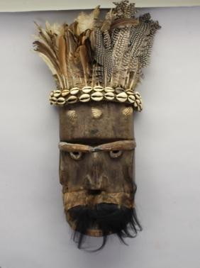 Dan-Kran, Ivory Coast, Liberia Mask