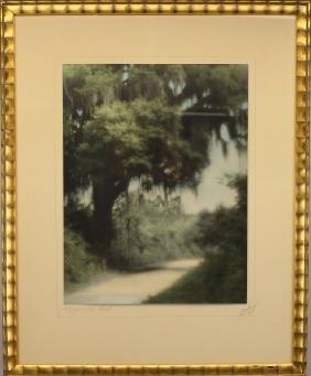 New Orleans Photograph, Eugene A. Delcroix