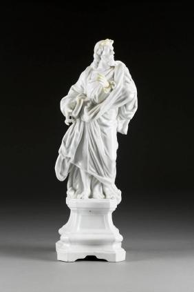 APOSTELFIGUR 'JACOBUS MINOR'
