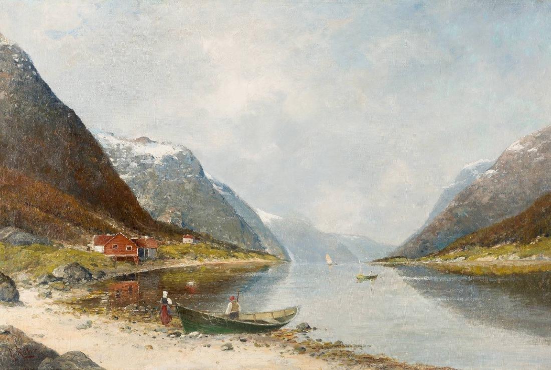 KARL KAUFMANN ('H. ROHR, L. VAN HORVE, T. GILBERT')