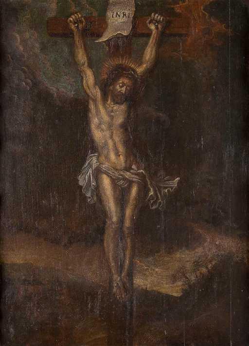 The Crucifixion Deutsch
