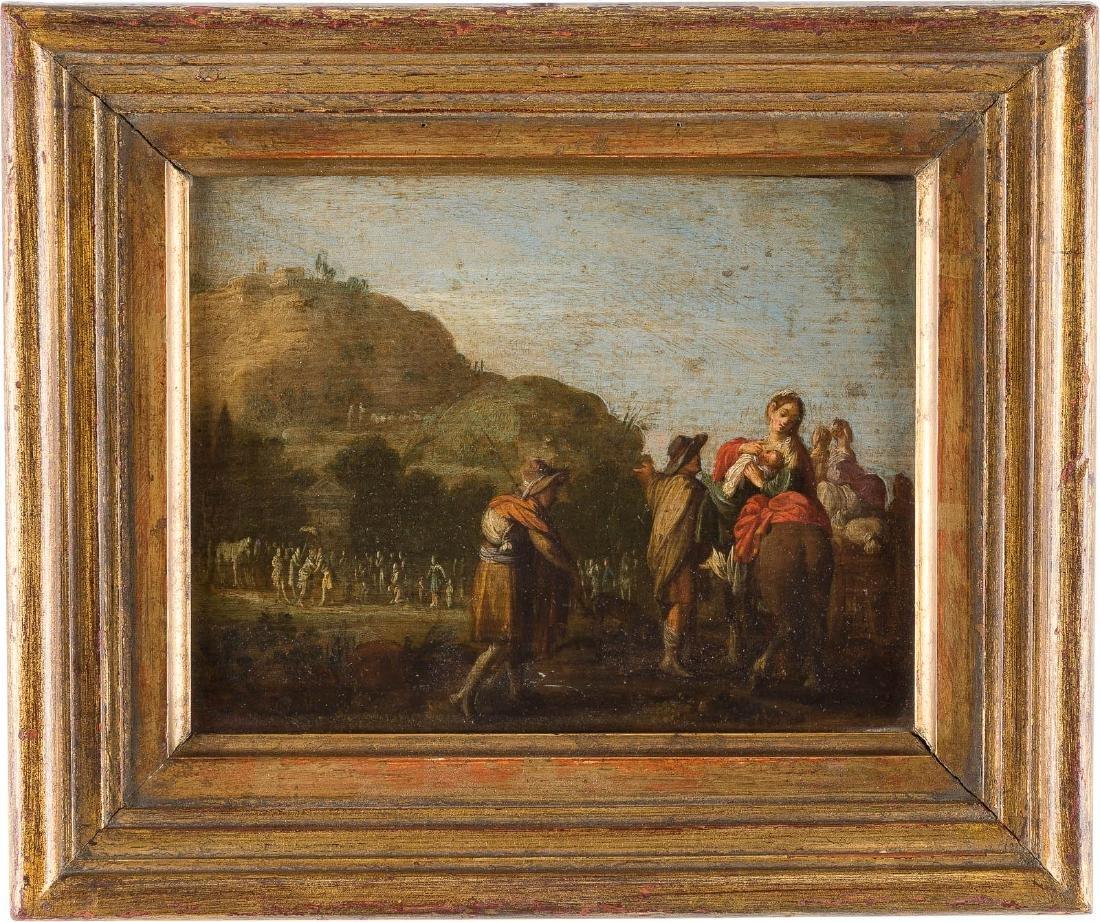 JOHANN HEINRICH SCHÖNFELD (ATTR.) 1609 Biberach an der - 2