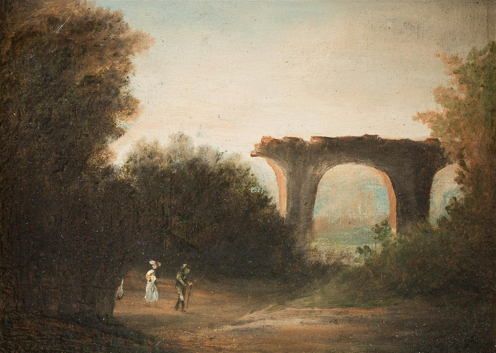 FRENCH SCHOOL Master active 2nd half 18th century