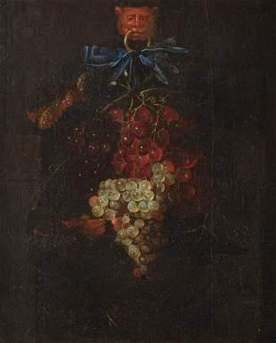 CORNELIS DE HEEM (ATTR.) 1631 Leiden - 1695 Antwerp