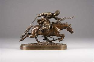 EVGENI ALEXANDROVICH LANSERE 1848 Morshansk - 1886