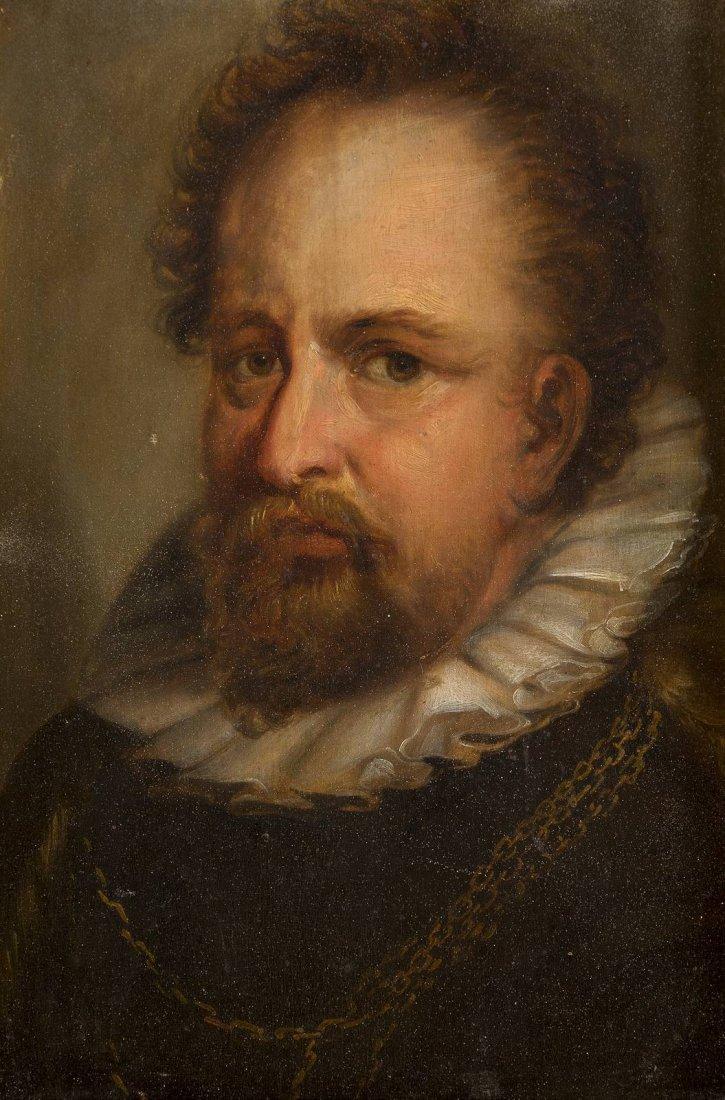 PETER PAUL RUBENS 1577 Siegen - 1640 Antwerpen