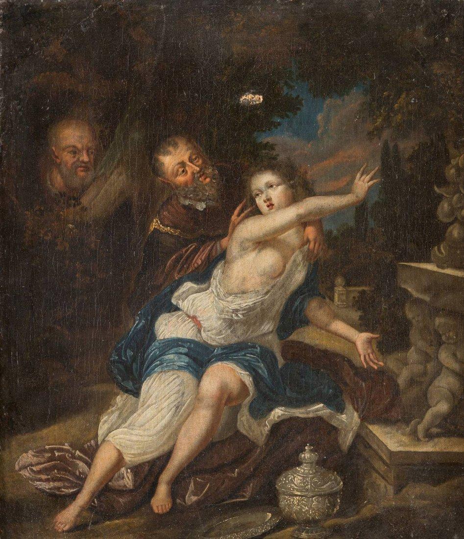 ADRIAEN VAN DER WERFF 1659 Karlinger-Ambacht - 1722